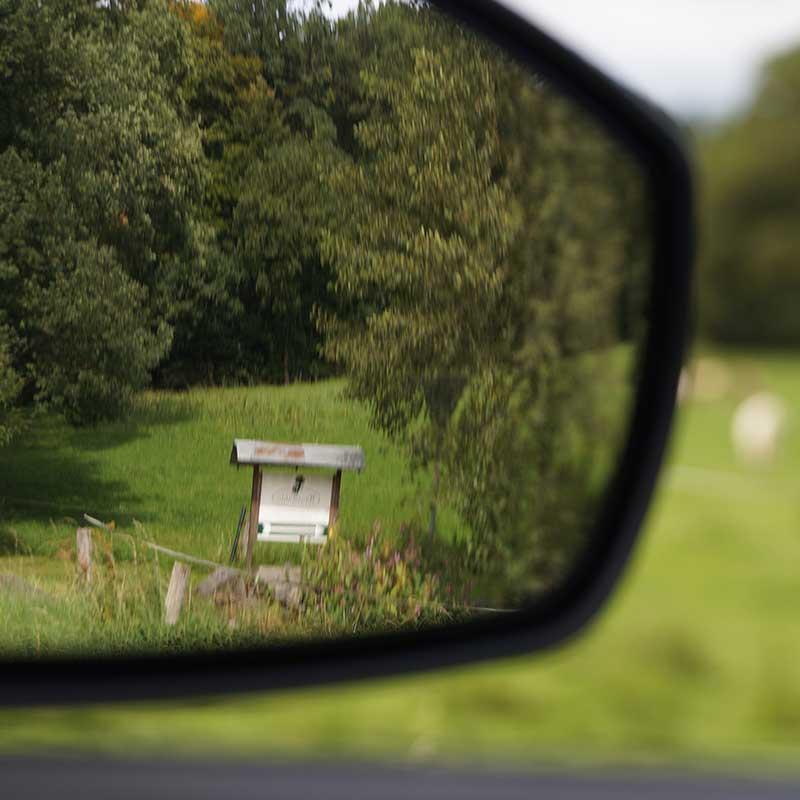 An- und Abreise Mausmühle im Westerwald