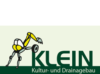 Klein Kultur und Drainagebau