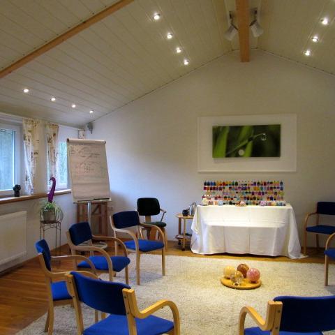 Seminare und Workshops in der Pension Mausmühle im Westerwald